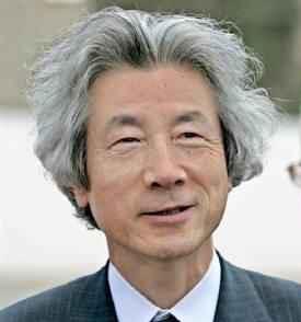 小泉純一郎/2006/政界引退頃