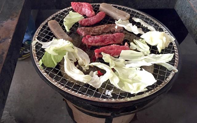穴場じゃない味覚狩り・BBQ場「信貴山のどか村」in 大阪(奈良)1